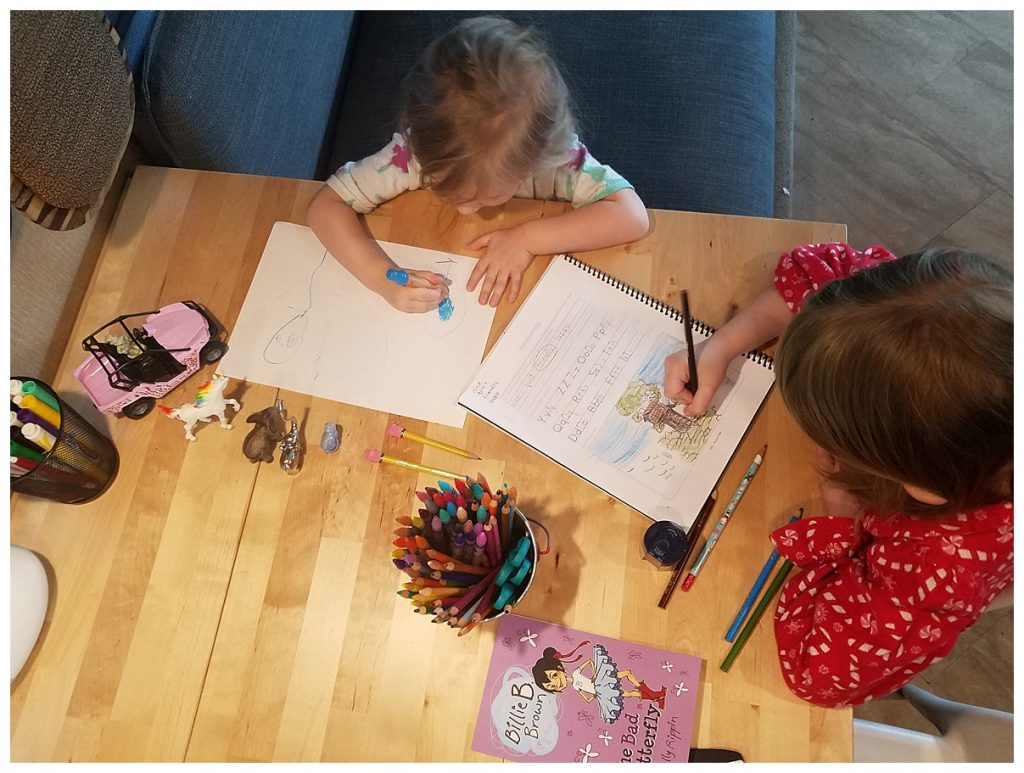 rv homeschooling