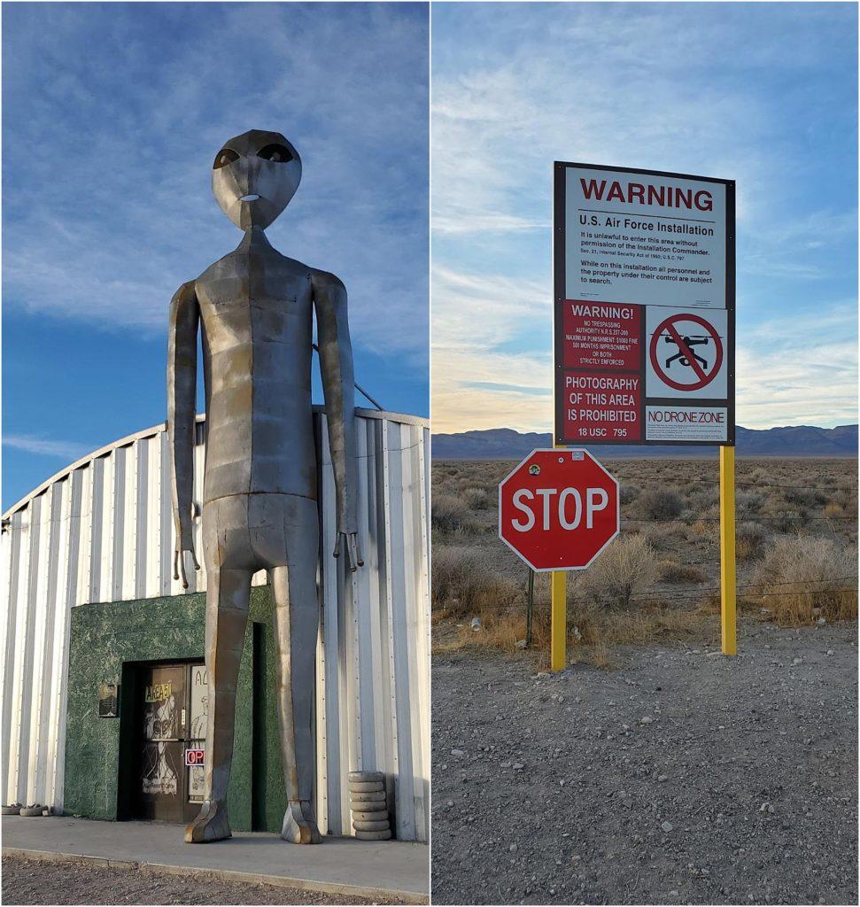 alien research center gift shop