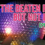 All about Animal Kingdom, Epcot, and Hollywood Studios