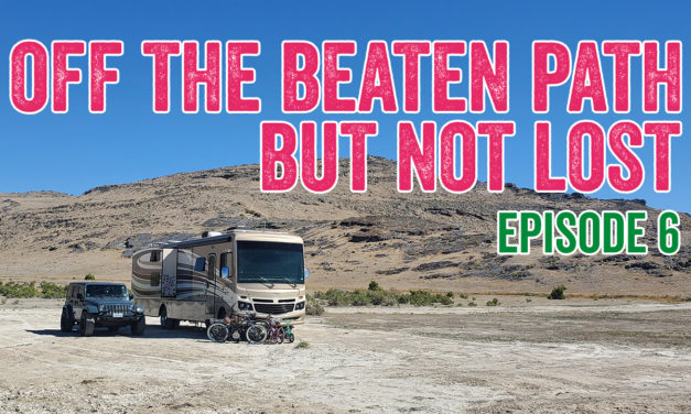 boondocking and free camping tips for getting the most of your free sites