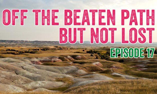 The RV Guide to South Dakota and Badlands National Park